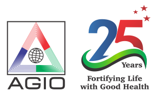 AGIO Pharmaceuticals Limited | Fortifying Life with Good Health